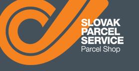 Doručenie Vašej zásielky do SPS Parcel Shopu!