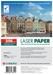 Papier Lomond pre laserovú tlač, lesklý, 250 g/m2 A3+, 150 hárkov