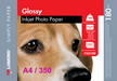 Lomond Photo Inkjet Paper Glossy Economy 180 g/m2 A4, 350 sheets
