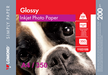 Lomond Photo Inkjet Paper Glossy Economy 200 g/m2 A4, 350 sheets