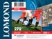 Fotopapier Lomond Premium, saténový, 270 g/m2, 10x15, 500 hárkov, Warm
